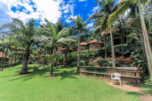 The Palm Beach Resort