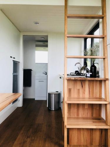 Edmond Tiny House