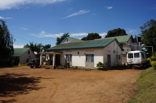 Masaka Backpackers, Tourists Cottage & Campsite
