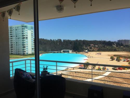 Resort Laguna Bahia 711
