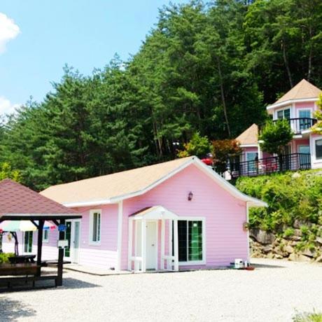 Pinkhouse Pension