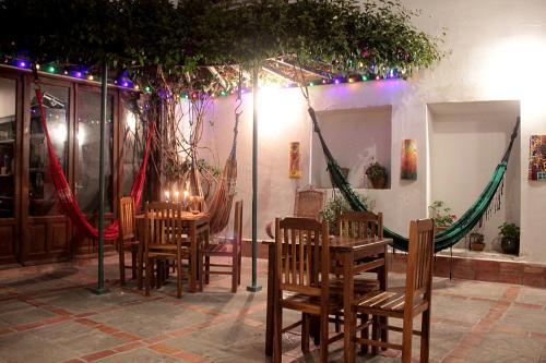 Hostel Casa Blanca Sucre