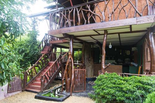 Anushka Nera Nature House
