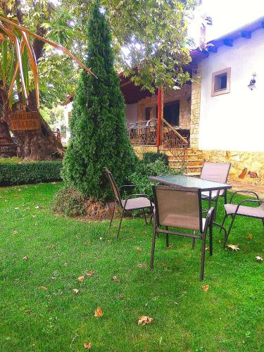 Guesthouse Platon