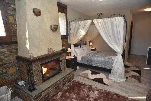 Guesthouse Athanasiou