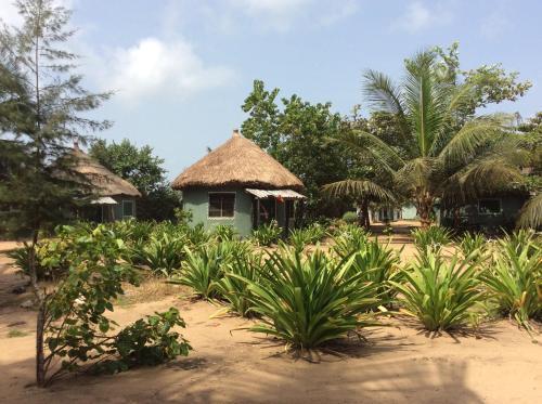 The Akwidaa Inn