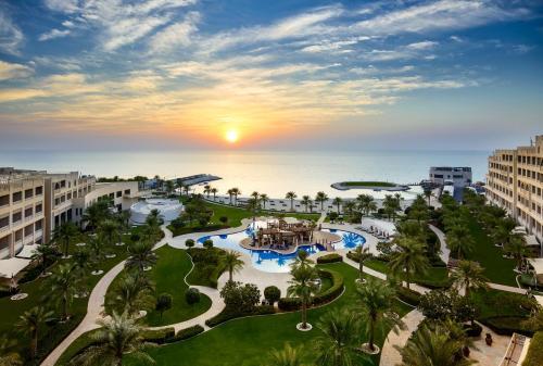 Hotel Sofitel Bahrain Zallaq Thalassa, Manama, Bahrain