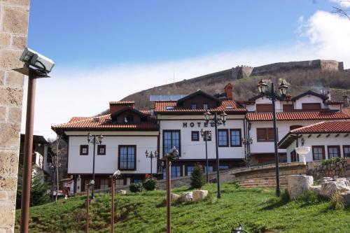 Hotel Prizreni