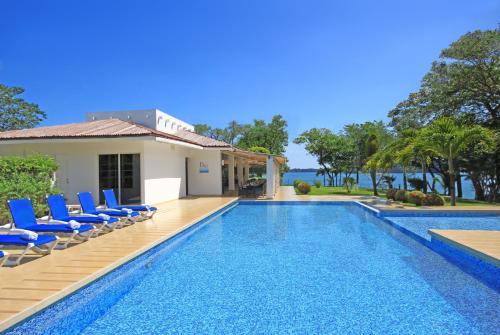 Los 10 mejores hoteles de 5 estrellas de Panamá   Booking.com