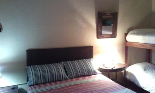 Hostel del Parque Urquiza