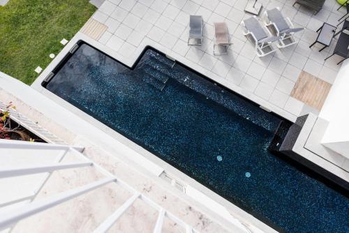 Pateo Lisbon Lounge Suites