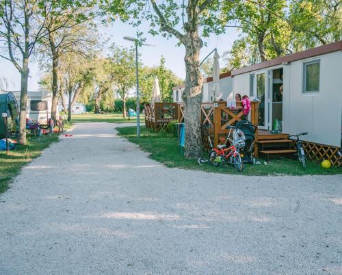 Badacsony Camping