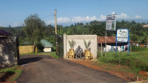 Jopalz Motel