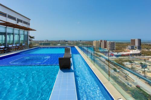 Los 10 mejores hoteles de 5 estrellas de Colombia | Booking.com