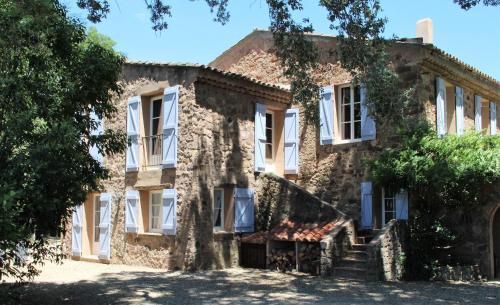 Chateau des Bertrands