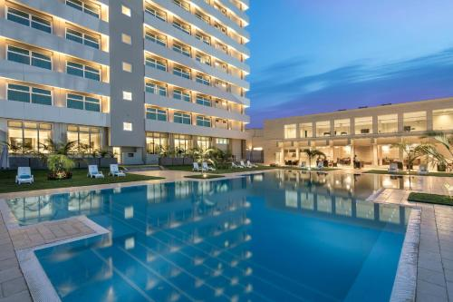 Fraser Suites Abuja