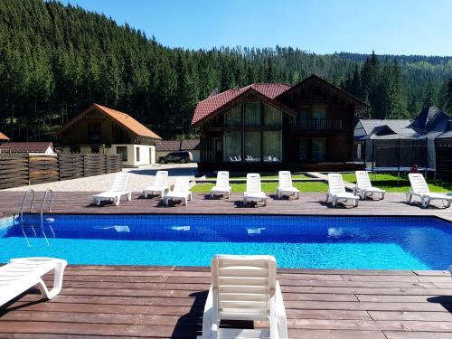 Austrian Cottage