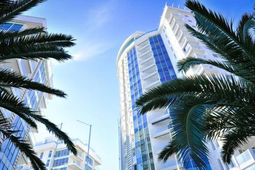 Apartments Menuet