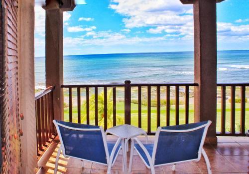 Suite San Juan 135 Gran Pacifica Resort
