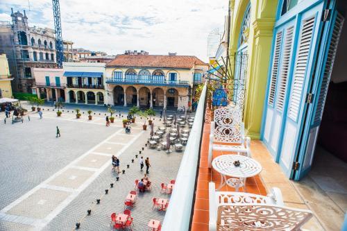 Suite Plaza Vieja,