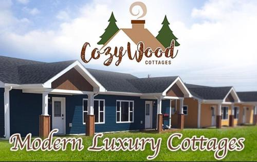 Cozy Wood Cottages