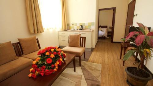 Bealeta Hotel Apartment