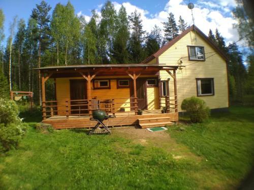 Country house Dacha