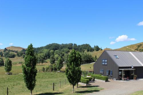 The Loft at Te Kumi Tirohanga