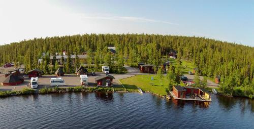 Camp Alta Kiruna