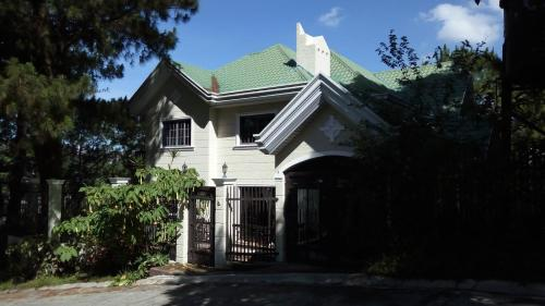 Koinonia Retreat Center