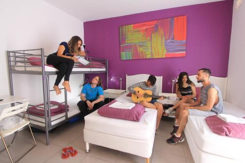 PV Hostel