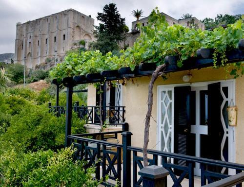 Be Garden Villas