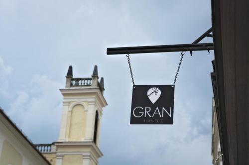 GRAN hostel
