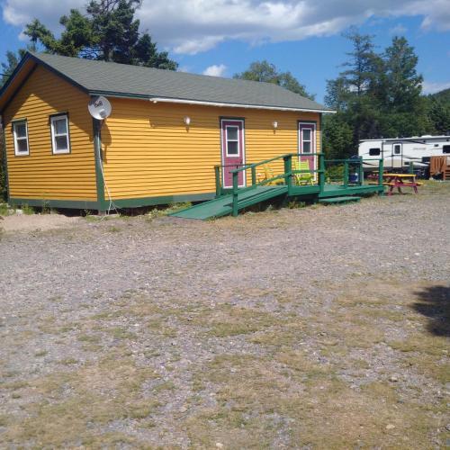 Princehaven Campground