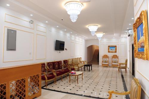 Sea Hotel Apartment