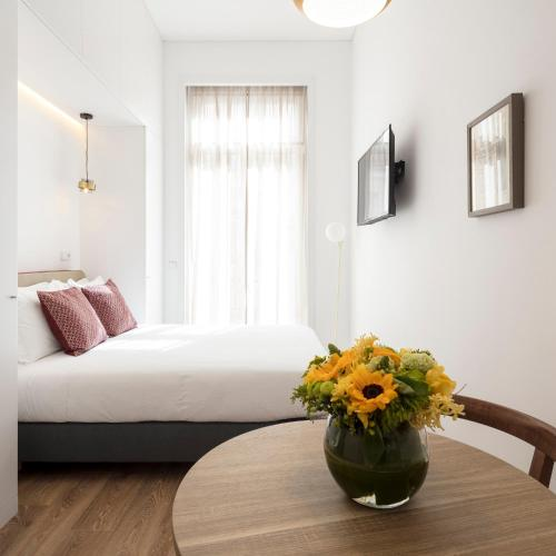 Lisbon Serviced Apartments - Chiado Emenda