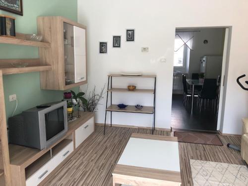 Apartma Mahnič