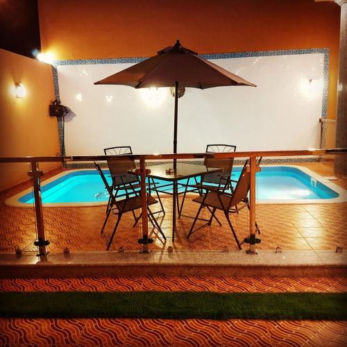 Abo Naif Resort