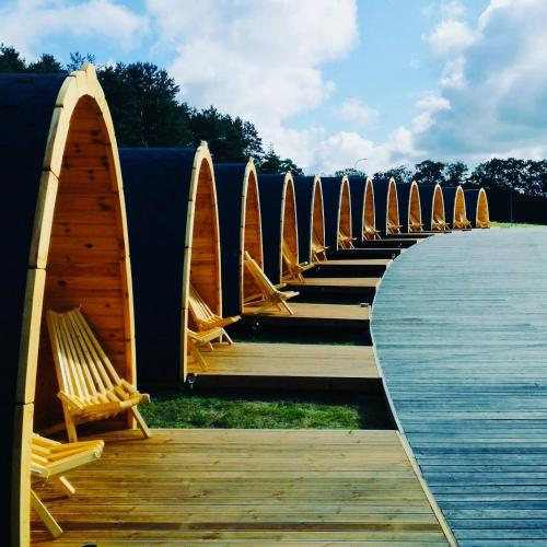 The 10 best campgrounds in Lithuania | Booking com