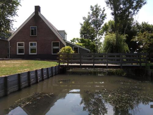 Breeveld Cottage