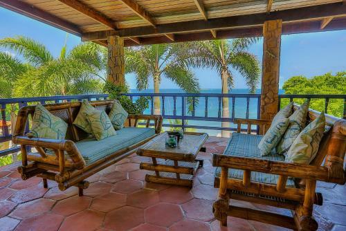 Villa Beachcliff