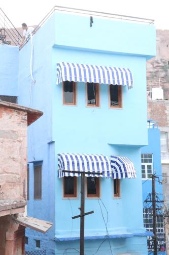 Blue Stay Jodhpur