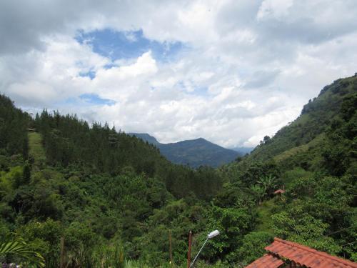 La Escalera Jardin Antioquia
