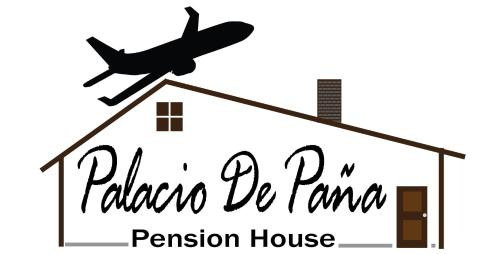 Palacio De Paña Pension House