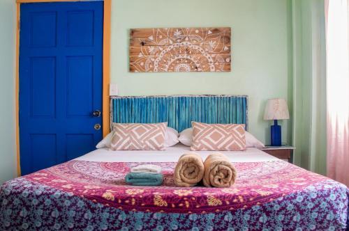 Maroa Beach House