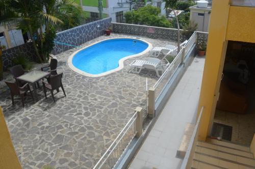 Residence Vacoa