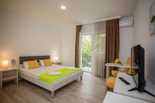 Villa Odobasic Rooms
