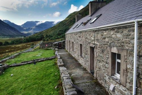 Snowdonia Mountain Hostel