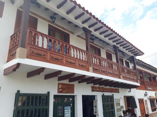 Casa Lewana
