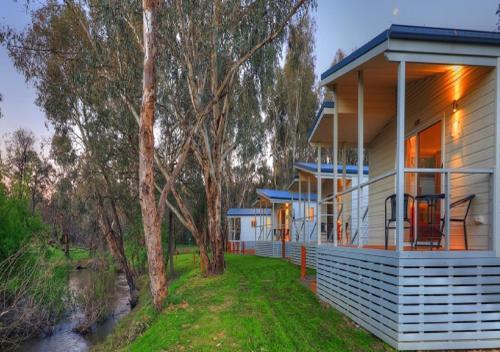 Yea Riverside Caravan Park